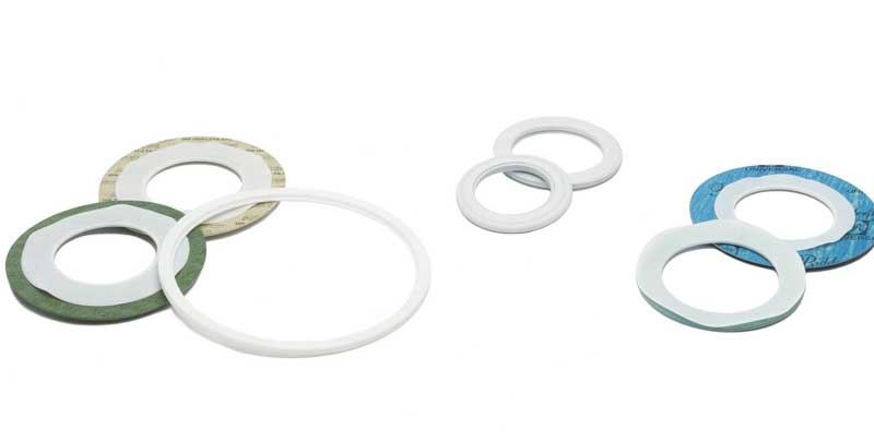What is PTFE Ring Gasket?