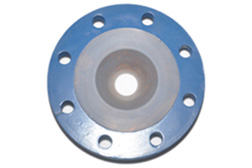 SS 316 PFA Lined Reducing Flange