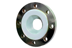 SS 304 PTFE Lined Reducing Flange